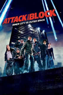 Attack the Block poster and Amazon link