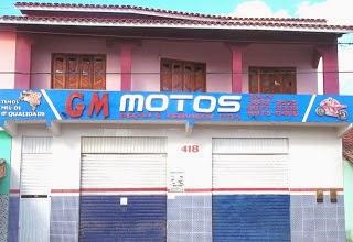 GM Motos LTDA.