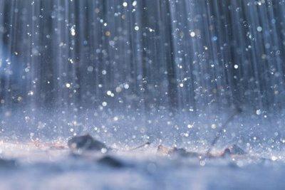 Ragam Penamaan Hujan dalam Al-Quran