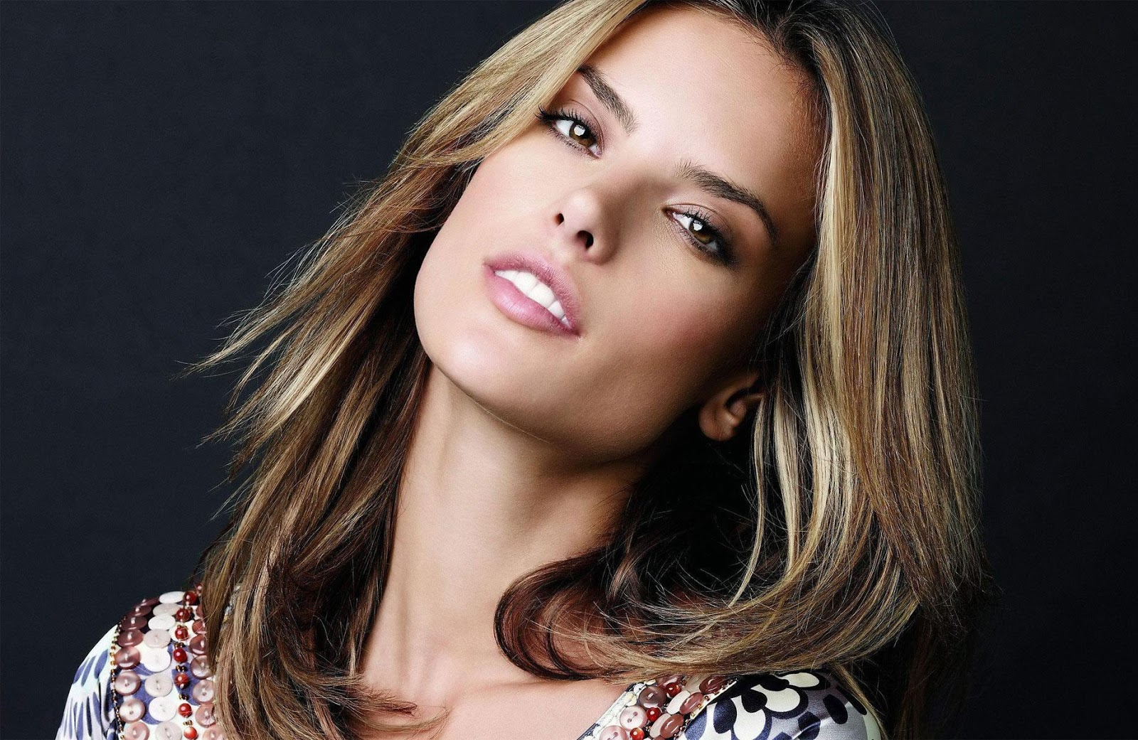 alessandra ambrosio wallpapers - photo #35