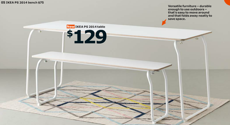 Ikea 39 S 2015 Catalog Picks And The Giveaway Winner