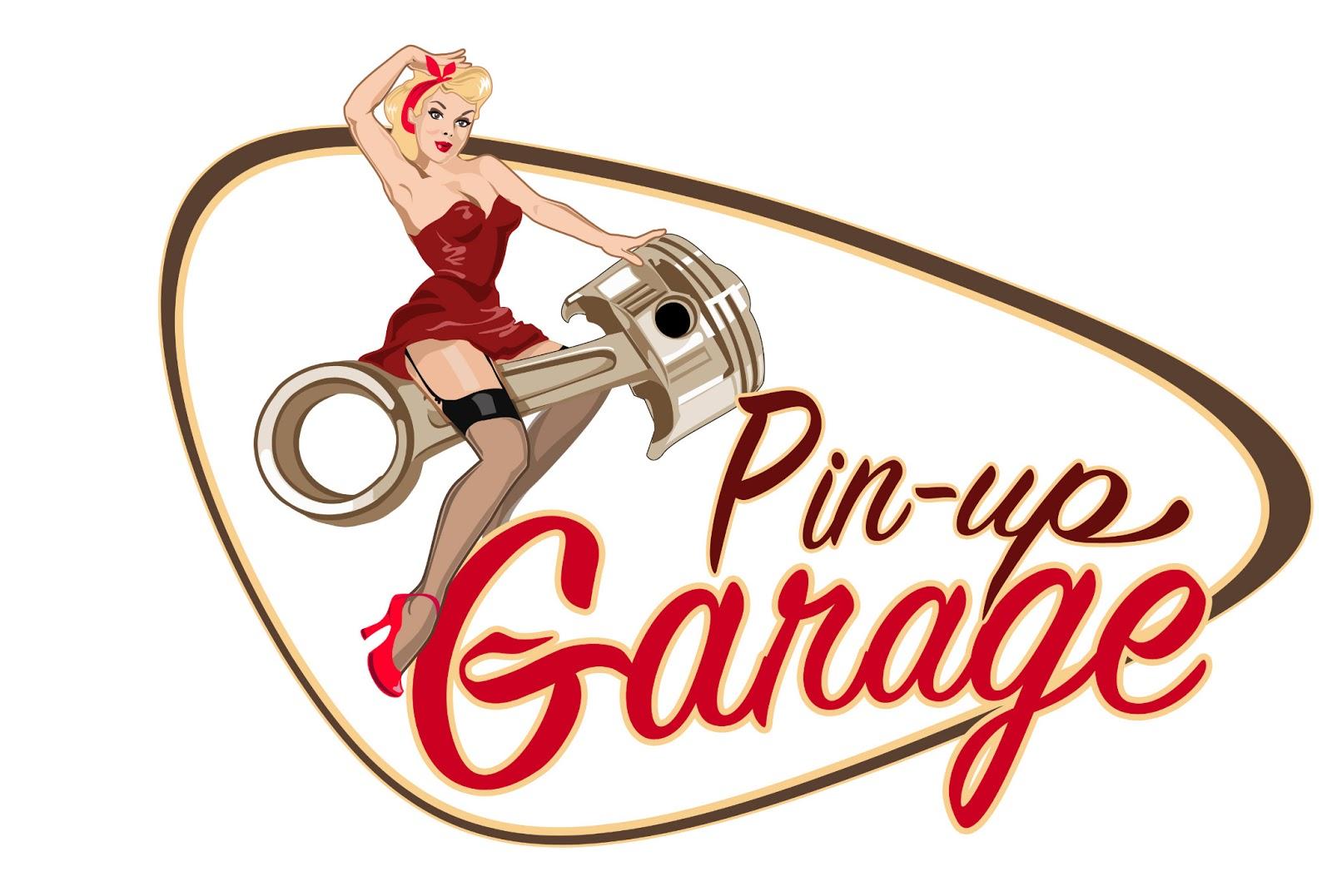 Pin-up Garagea