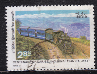 Darjeeling-Himalayan-Railway-Toy-train
