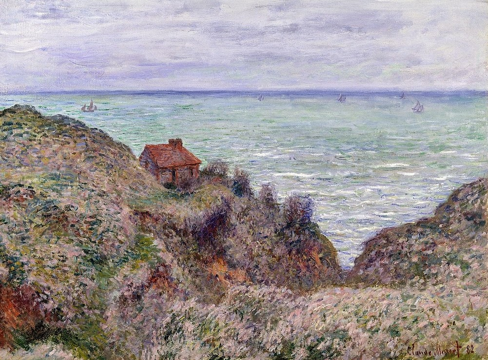La Cabane des douaniers (1882)