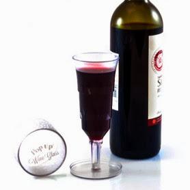 Copa de Vino Extensible