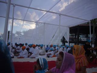 destination sikh wedding cancun mexico - sikhpriest @gmail.com
