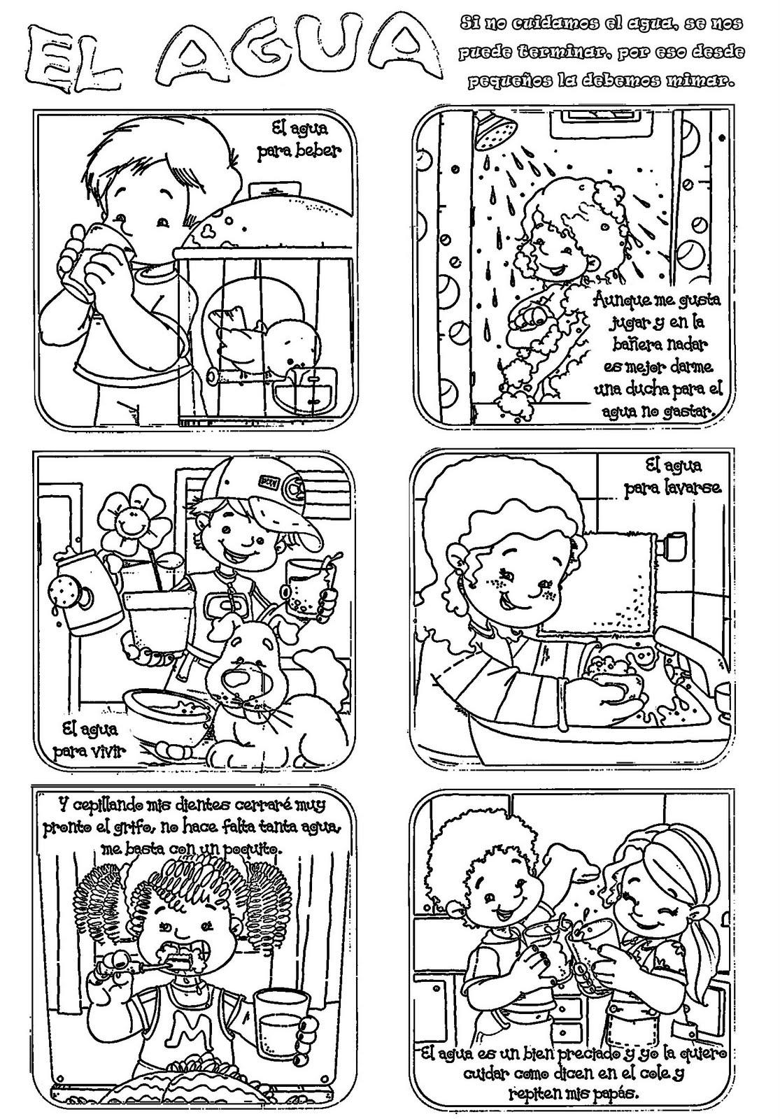 Imagenes De La Utilidad Del Agua | apexwallpapers.com