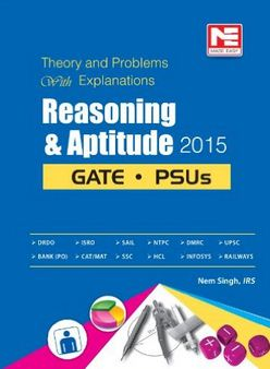 Best Books For Gate General Aptitude