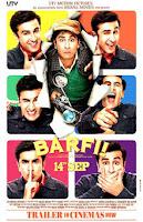 Barfi! (2012) online y gratis