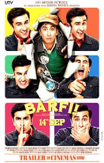 Ver Película Barfi! Online Gratis (2012)