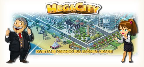 MegaCity Orkut