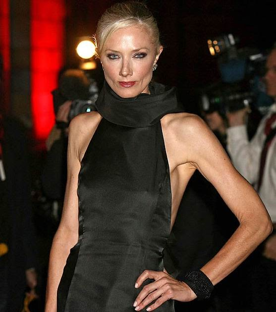 Uomo Girl Joely Richardson
