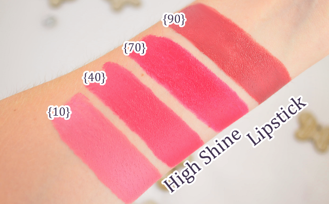 Trend It Up High Shine Lipstick