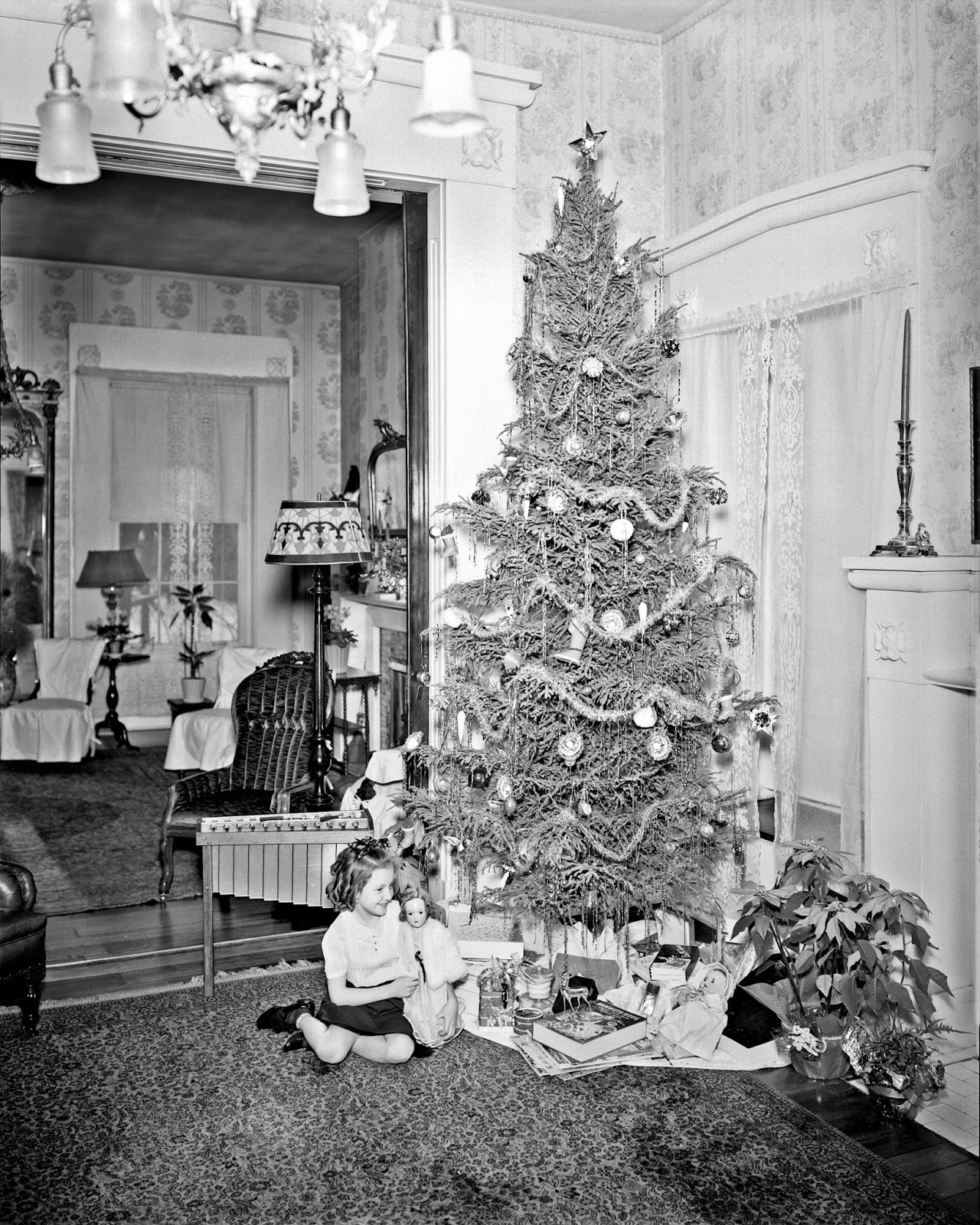 History In Photos Christmas Part 1