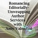 Romancing Editorially