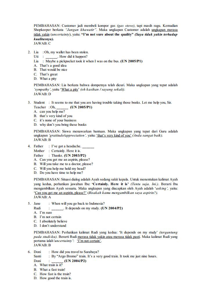 Soal Ukk Ipa Kelas 7 Smp 2014 2015 Newhairstylesformen2014 Com
