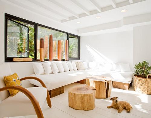 mi rinc 211 n de sue 209 os decorar con troncos de madera best 25 cottage interiors ideas on pinterest modern