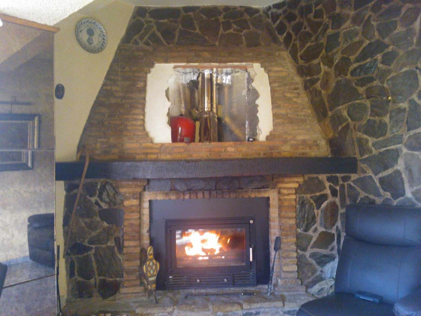 Tu calentador economico tienda online de calentadores - Calefaccion lena radiadores ...