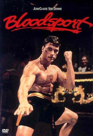 CANNON Films (Para los amantes de los 80's) Bloodsport