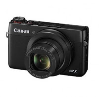 Buy Canon PowerShot G7 X Digital Camera at Rs. 33362 only: Buytoearn