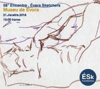 56º Encontro ÉSk | Museu de Évora