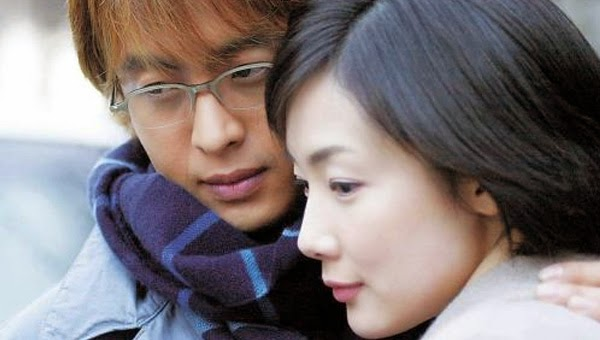Winter Sonata returns to Philippine TV on ABS-CBN