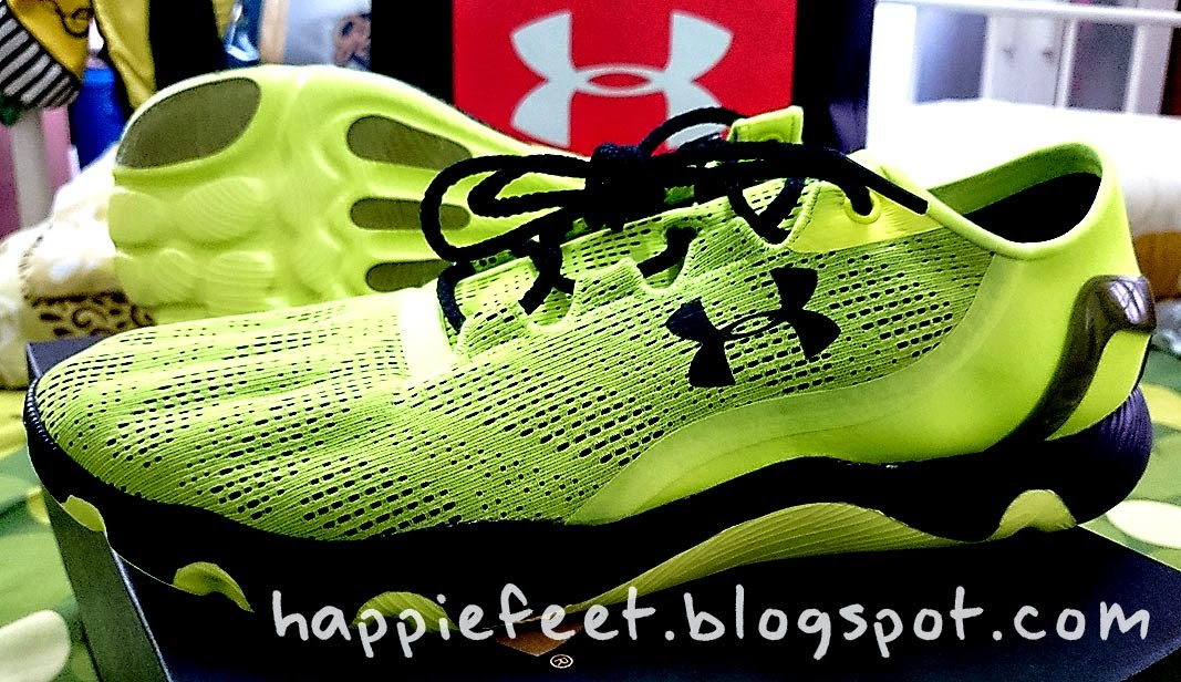 And I for one simply love racing shoes. Though not a racing flat ff3806e74
