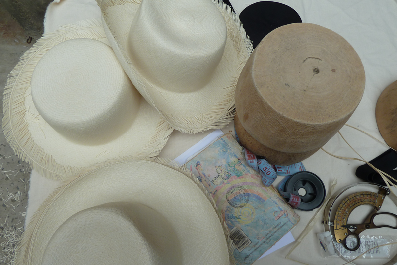 Flashback Summer: History of the Panama Hat with Muchana