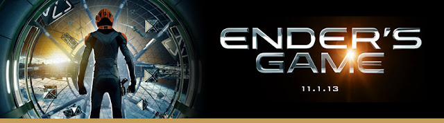 Ender's Game | A Constantly Racing Mind