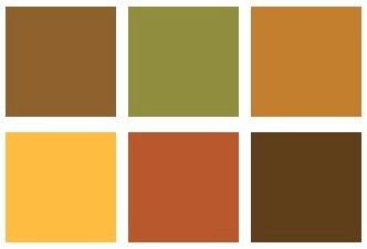 4 Color Combinations pile it on: pile it on #87 - color combination