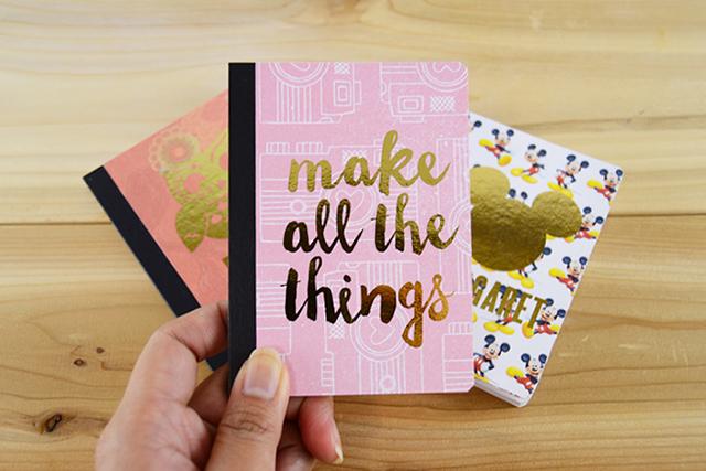 Write my custom paper notebooks