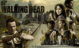 the walking dead zombie bilder