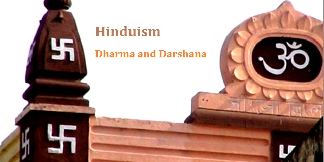 The Advaitist - Dharma and Darshana