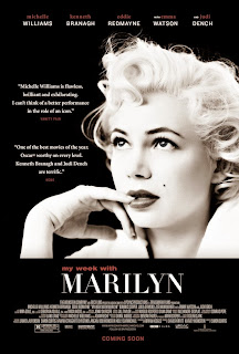 Watch My Week with Marilyn (2011) movie free online