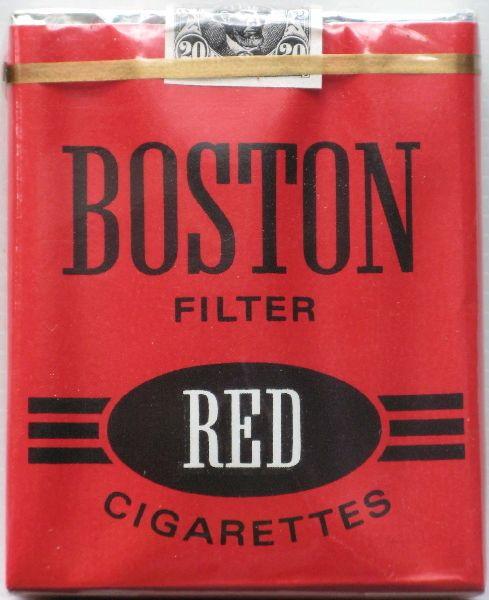 Aito ja alkuperäinen voimasavuke Boston