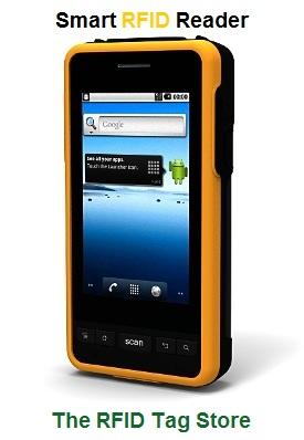 Mobile Handheld Scanner