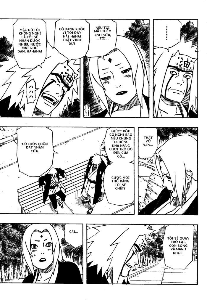 Naruto - Chapter 367 - Pic 7