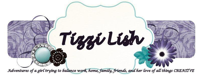 Tizzi Lish