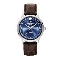 Catorex C'Vintage Watch leather strap