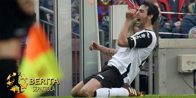 Kapten Valencia Ungkap Kunci Sukses Taklukkan Madrid