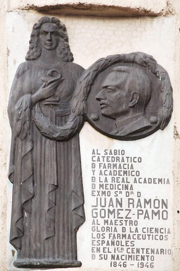Juan Ramón Gómez- Pamo