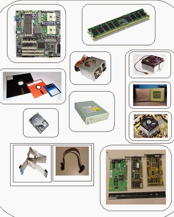 TN TEACHERS NEWS  HARDWARE NVQ LEVEL3 01  MO 0 Basic Electronic 02  MO 1 PC Fundaments of
