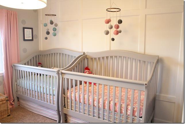 Boy Twin Nursery Bedding Thenurseries