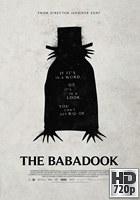 The Babadook (2014) BRrip 720p Subtitulada