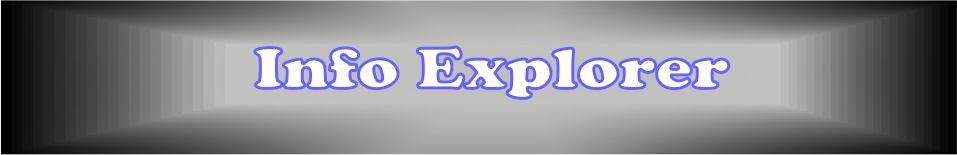 Info Explorer