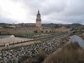 Río Ucero.