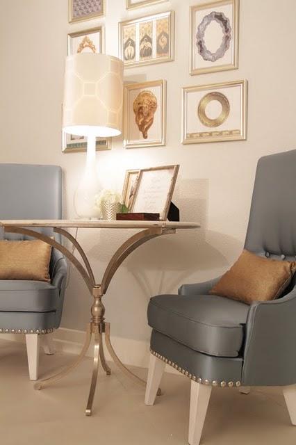 Living Room Sala De Estar ~ Santis Royal Home Cream Living Room  Sala de estar creme