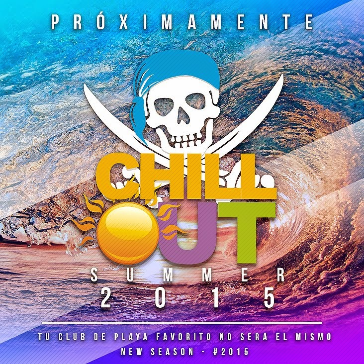 ChillOut - 2015