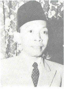 2 presiden indonesia yang terlupakan