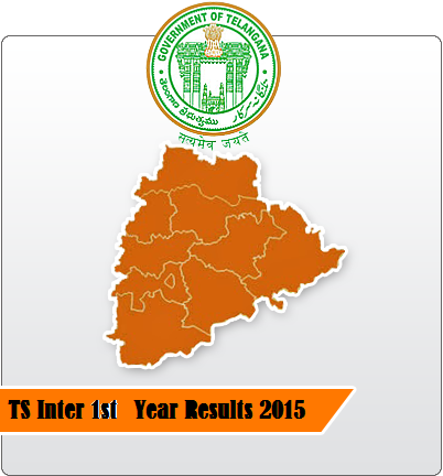 BIEAP inter 1st year results 2015 Jr college name wise Telangana